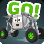 Rover Builder GO – Build, race, win! v 1.17 Hack MOD APK (Money)