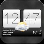 Sense V2 Flip Clock & Weather Premium 4.39.25 APK