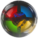 Smoke & Glass Icon Pack 37 APK Patched