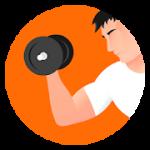 Virtuagym Fitness Tracker Home & Gym 6.3.0 APK