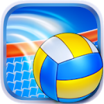 Volleyball Champions 3D 2014 v 7.1 Hack MOD APK (money)
