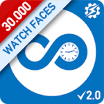 Watch Face Minimal & Elegant for Android Wear OS 3.8.5.048 APK Paid