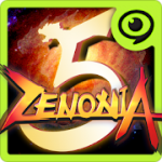 ZENONIA® 5 v 1.2.7 Hack MOD APK (relief games)