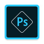 Adobe Photoshop Express:Photo Editor Collage Maker 4.4.502 APK