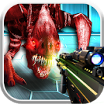 Alien Space Shooter 3D v 1.4 Hack MOD APK (Money)