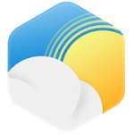Amber Weather 3.8.0 APK Mod Debloated