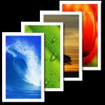 Backgrounds HD (Wallpapers 4.9.158 APK Unlocked