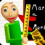 Baldi's Basics in Education v 1.4.2 Hack MOD APK (Stop Baldi / Noclip / Playtime ignores you)