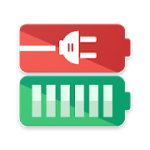 Battery Charging Animation full battery alarm 1.7 APK Paid