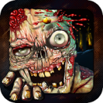 Behind Zombie Lines v 1.4 Hack MOD APK (Ammo)
