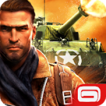 Brothers in Arms 3 v 1.5.1a Hack MOD APK (Free Weapons / Bundles / Consumables / Brother Upgrades / VIP)