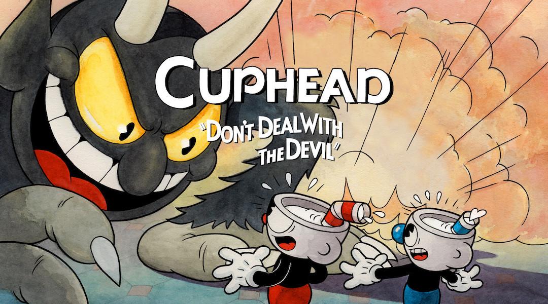 cuphead mobile apk mod