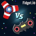 Fidget Spinner .io Game v 80.7 Hack MOD APK (Money)