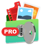 Gallery Vault Pro hide photos hide videos 1.7 APK Paid