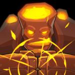Golem Rage Demo v 0.9120 Hack MOD APK (God Mode)