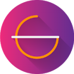 Graby Spin Icon Pack 2.2 APK Paid