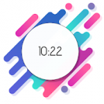 MNML Digital Clock Mods 4.3 APK Patched