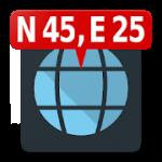 Map Coordinates 4.7.5 APK