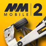 Motorsport Manager Mobile 2 v 1.1.3 Hack MOD APK (Money)