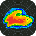 MyRadar NOAA Weather Radar 7.1.0 APK