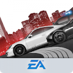 Need for Speed ​​™ Most Wanted v 1.3.103 Hack MOD APK (money)