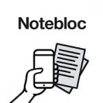 Notebloc Scan, Save & Share 3.6.4 APK
