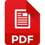 PDF Reader PDF Editor 2018 8.8.6 APK Mod Ad-Free