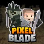 Pixel Blade – Season 2 v 5.7 Hack MOD APK (Money)