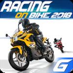 Racing on bike 2018 v 1.1 Hack MOD APK (Money)
