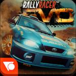 Rally Racer EVO v 1.22 Hack MOD APK (Money)