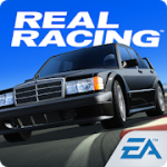 Real Racing 3 v 6.4.0 Hack MOD APK (free shopping)