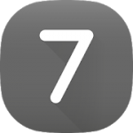 Seven Time Resizable Clock 1.6.0 APK Unlocked