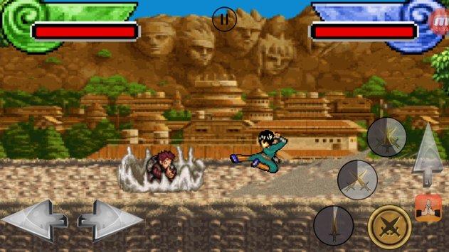 Shinobi Ninja Tournament V