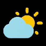 Simple weather & clock widget 0.8.28 APK