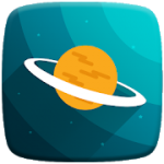 Space Z Icon Pack Theme 1.2.6 APK Patched
