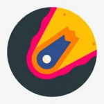 Spheroid Icon 2.0.7 APK Patched