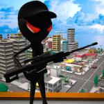 Stickman Assassin 18+ v 1.2 Hack MOD APK (Money)