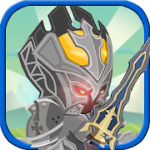 Sword Knight: Retrieval of the Throne v 2.0.56 Hack MOD APK (Free Purchases)