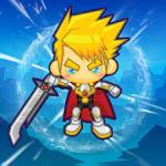 Tap Adventure Hero: Idle RPG Clicker, Fun Fantasy v 1.04.3 Hack MOD APK (Unlimited Diamonds / Silver)
