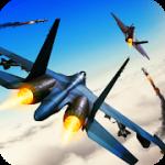 Total Air Fighters War v 2.1.0 Hack MOD APK (Money)