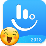 TouchPal Keyboard Fun Emoji & Free Download 6.7.5.9 APK