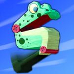 Wobble Frog Adventures v 1.0.2 Hack MOD APK (Ads-free)