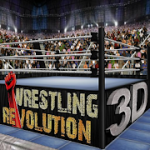 Wrestling Revolution 3D v 1.656 Hack MOD APK (Unlocked)