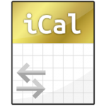 iCal Import Export CalDAV Pro 3.2 APK