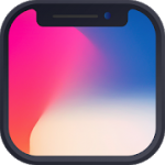 iLOOK Icon pack iOS UX THEME 1.1 APK Patched