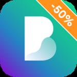 Borealis Icon Pack 1.9.9 APK Paid