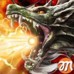 CRAZY DRAGON v 1.0.1137 Hack MOD APK (GOD MODE / SKILL DMG X20 / NO SKILL CD)