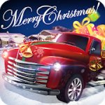Christmas Snow Truck Legends v 1.8 Hack MOD APK (Everything Unlocked)