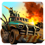 Dead Paradise: The Road Warrior v 1.2.3 Hack MOD APK (Money)