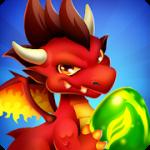 Dragon City v 8.4 Hack MOD APK (money)